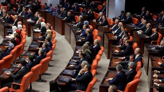 CHP'li Engin Özkoç'un sözlerine AK Parti'den kınama