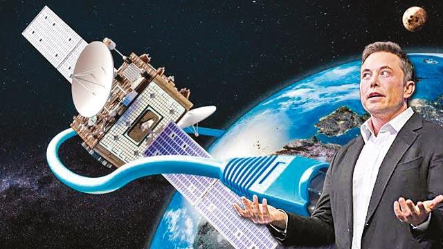 Bilim insanlarından Musk isyanı: Uzayı çöplüğe çevirdi