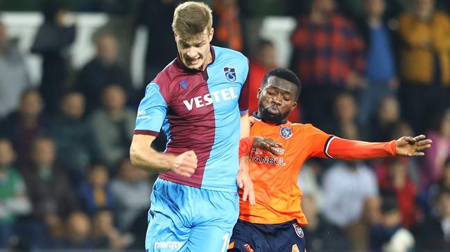 Trabzonspor, Sörloth'un bonservisini almak için girişimlere başladı