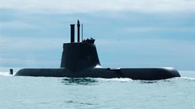 ABD'de ismi açıklanmayan bir iş insanı Sovyet denizaltısı satın aldı