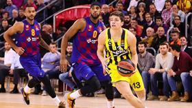 Fenerbahçe Beko'da kötü gidiş devam ediyor