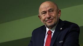 TFF Başkanı Nihat Özdemir tarihi kararları açıkladı