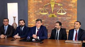 """TBB Başkanı Prof. Dr. Metin Feyzioğlu, """"CHP'li isim Erdoğan'la görüştü"""" iddiasını değerlendirdi"""