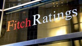 Fitch'ten kritik Türkiye açıklaması