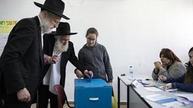 İsrail'de sandık bağımlılığı