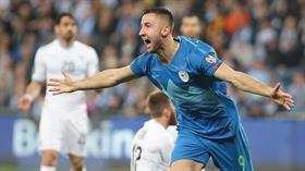 Beşiktaş, Slovan Bratislava'nın transferini bitirmek için çalışmalara başladı