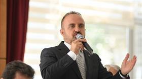 AK Parti Grup Başkanvekili Turan: Böyle mesnetsiz iddialara yalnızca acıyarak gülüyoruz