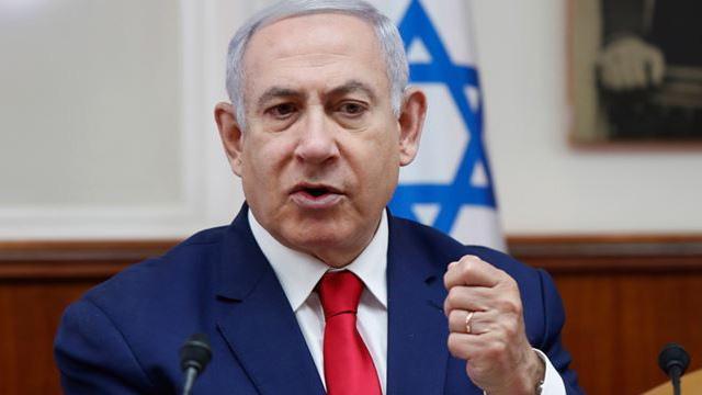 ABD'den sonra katil İsrail de İran'daki gösterilere destek verdi