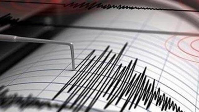 Balıkesir'de peş peşe korkutan depremler