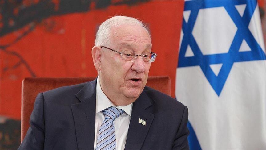 İsrail tarihinde ilk kez hükümeti kurma görevi Meclis'e verildi