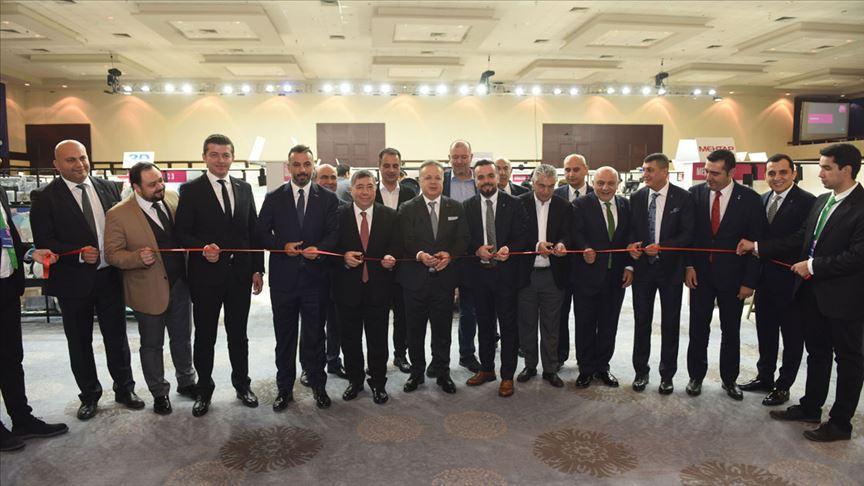 50 ülkeden yabancı alıcılar Türk mutfak sektörü için İstanbul'da buluştu