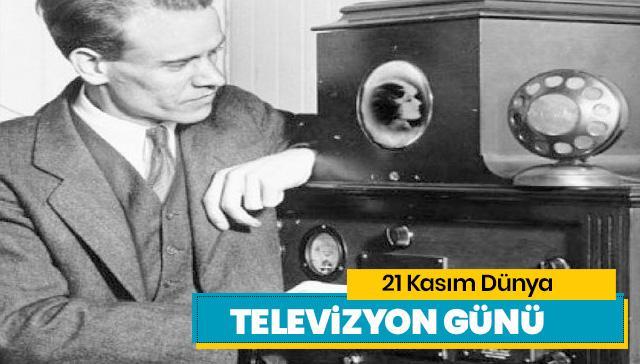 21 Kasım Dünya Televizyon Günü nedir? Dünya Televizyon Günü kutlanıyor!