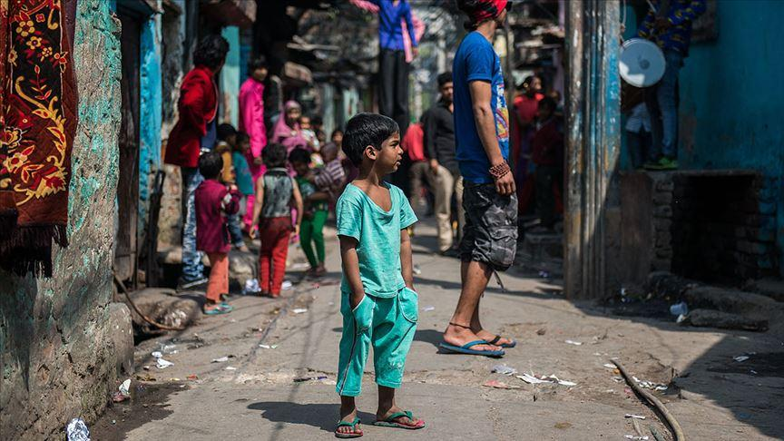 Hindistan 'ulusal vatandaş araştırması' yapacak
