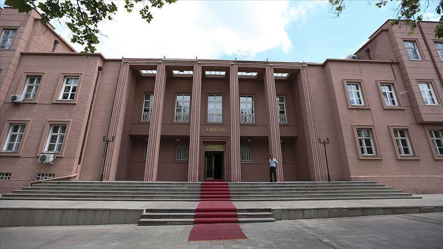Yargıtay eski tuğgeneral Abdulkerim Ünlü'ye verilen müebbet hapis cezasını onadı