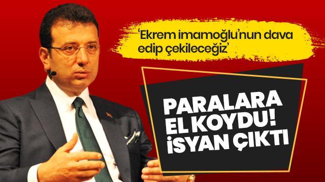 Kameroğlu Beylikdüzü Voleybol İhtisas Kulübü Genel Sekreteri Saadet Sarı: İmamoğlu'na dava açıp çekileceğiz