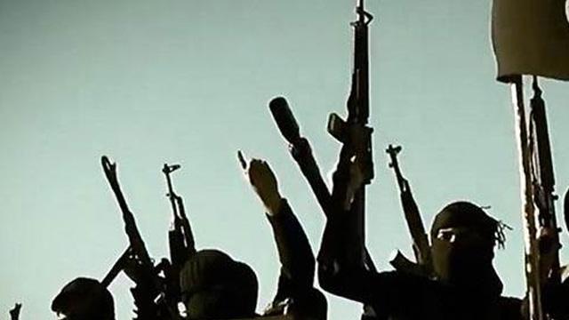 ABD yeni bir oyunun peşinde mi? 'DEAŞ yeniden güçlenerek Batı'yı hedef alabilir'