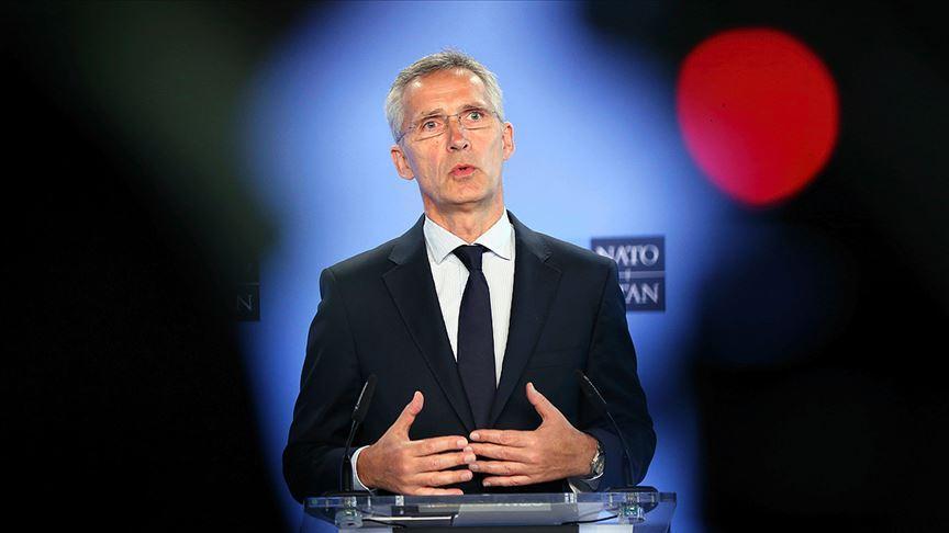 NATO Genel Sekreteri Stoltenberg: Türkiye NATO için çok önemli