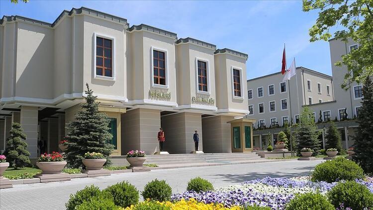 İçişleri Bakanlığına ilişkin yeni düzenlemeler komisyonda kabul edildi