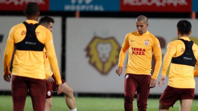 Aslan startı veriyor! Galatasaray-Medipol Başakşehir muhtemel 11'ler