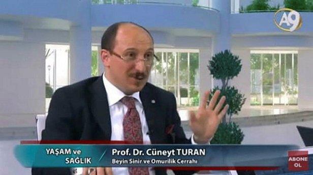 Sahte profesör Oktar bağlantılı çıktı!