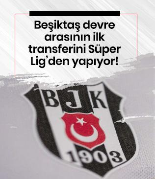 Beşiktaş, Yeni Malatyaspor'da forma giyen Guilherme için görüşmelere başladı!