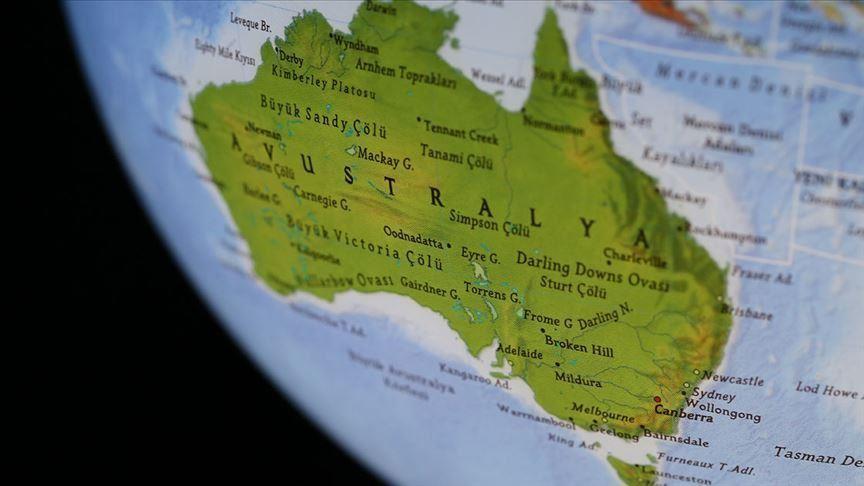 Avustralya'da saldırıya uğrayan Müslüman kadından 'dayanışma' çağrısı
