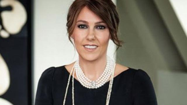 Doğan Holding Onursal Başkanı Aydın Doğan'ın kızı Hanzade Doğan taciz edildi