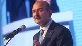 Bakan Soylu'dan o iddialara sert tepki: Kanıtlayın istifa ederim