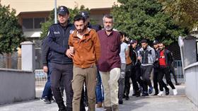 Yakalanan teröristin bilgisayarında DEAŞ'a katılan teröristlerin isim listesi çıktı