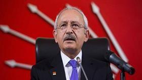 Kemal Kılıçdaroğlu'nun CHP içindeki operasyonu elinde patladı!