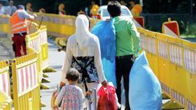 Göçmen Krizi: Duvarlar Avrupa'yı Koruyabilecek mi?