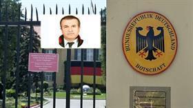 """Türkiye """"gizli bilgilere"""" ulaşan ajan avukatı tutuklayınca Almanya tutuştu!"""