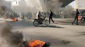 İran'daki protestolarda 200'den fazla kişinin öldüğü iddia edildi
