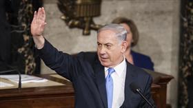 İsraillilerin yarısından fazlası katil Netanyahu'nun istifasını istiyor