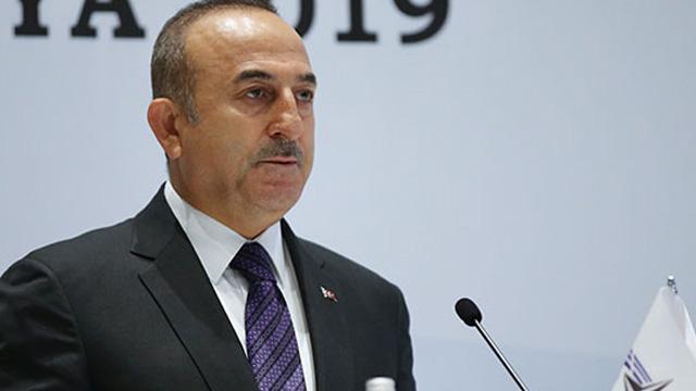 Bakan Çavuşoğlu'ndan yurt dışında yaşayan Türk vatandaşlarına ehliyet müjdesi