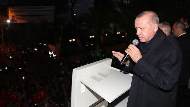 Başkan Erdoğan'dan müjde üstüne müjde: Talimatı verdim