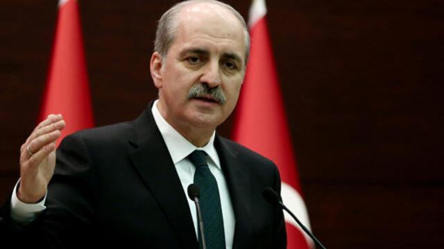 AK Parti'den 'erken seçim' açıklaması: Türkiye'nin gündeminde değildir