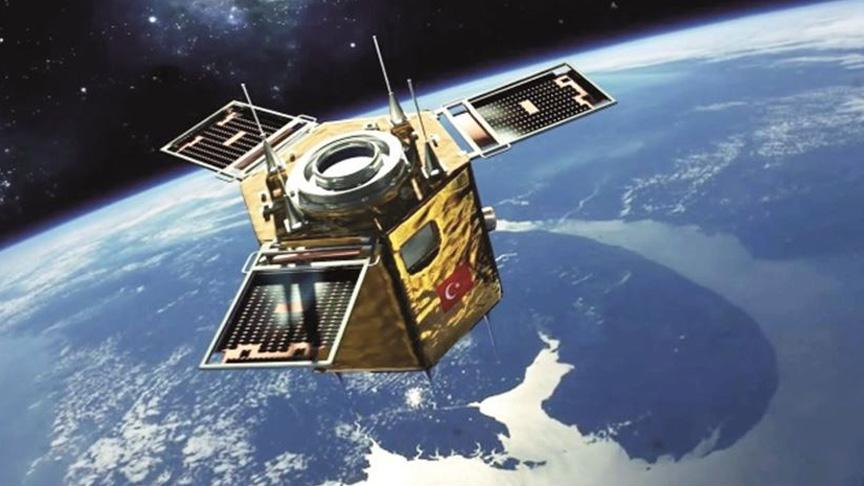 Türkiye Uzay Ajansı Hakkındaki değişiklik Resmi Gazete'de