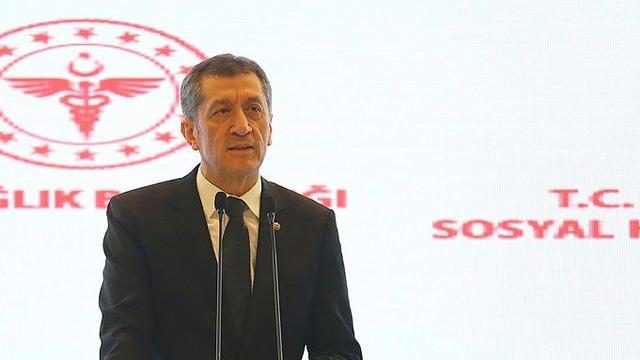 Milli Eğitim Bakanı Selçuk'tan son dakika açıklaması: İş birliği başlatıldı