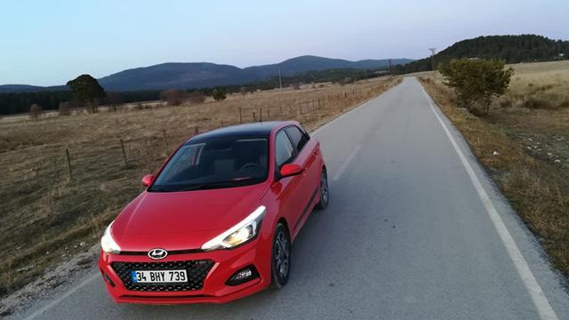 Hyundai Türkiye'ye 5 soru sorduk