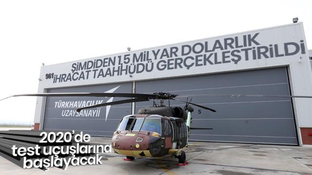 T70 Genel Maksat Helikopter ile ilgili görsel sonucu