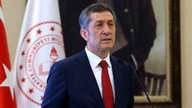 Milli Eğitim Bakanı Ziya Selçuk'tan flaş açıklama: 2035 yılına kadar olan ihtiyaç çalışmamız tamamlandı