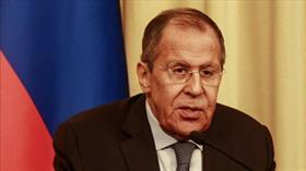 Rusya Dışişleri Bakanı Lavrov: NATO'nun tehditlerine nasıl bir cevap vereceğimizi iyi biliyoruz