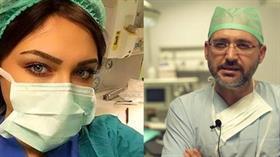 Ayşe'nin ölümünde flaş gelişme! Zanlı doktorun mesajları ortaya çıktı