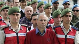 Selaları susturmaya çalışan hain general Murat Aygün'e ağırlaştırılmış müebbet