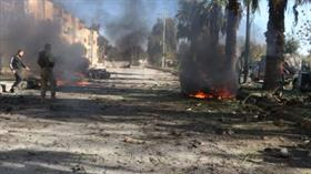 Terör örgütü PKK/YPG'den Rasulayn'da hain saldırı: 2 ölü, 10'dan fazla sivil yaralı