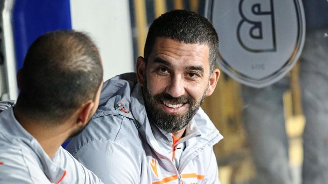Arda Turan, Galatasaray'a geri dönmek istiyor