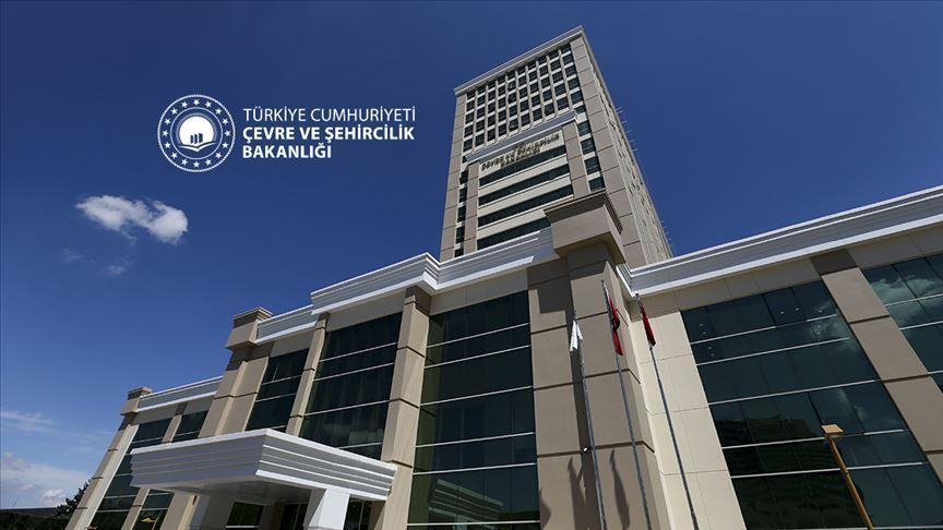 Antalya'da Nifrit deresini kirleten iki fabrikaya 144 bin 394 lira ceza kesildi