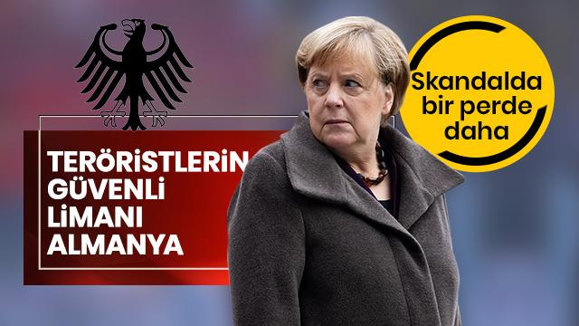 Almanya'da casusluk skandalında yeni perde
