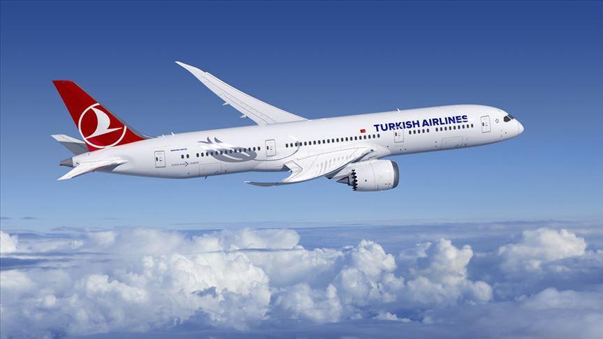 Hava yoluyla taşınan yolcu sayısı 195 milyonu geçti